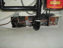 Garbage Disposal Installation in Orange County