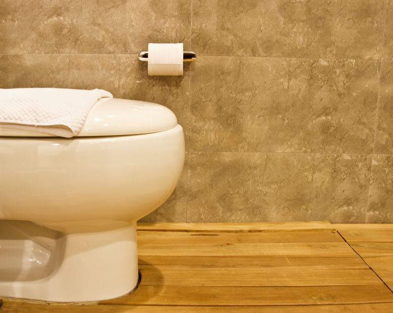 Troubleshooting Toilet Problems at Home