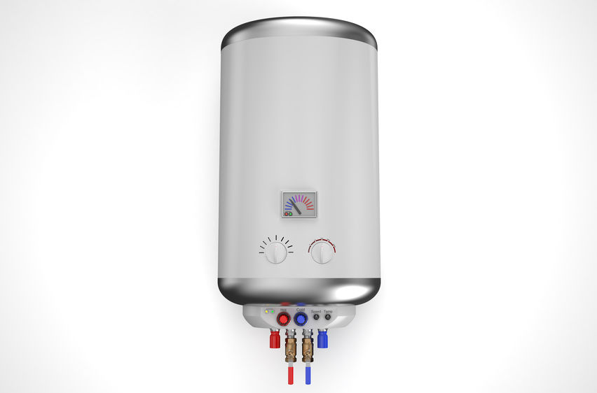 take care of your tankless water heater in orange county