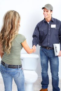 choose the best plumber in orange county