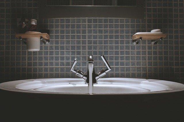 unclogging bathroom sink orange county ca