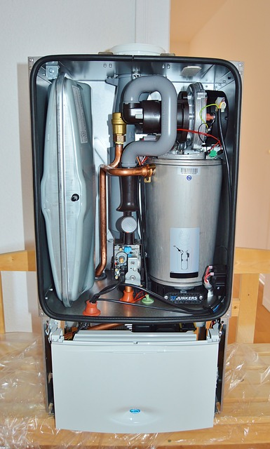 tips for installing a water heater in orange county