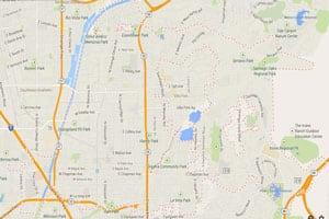 Orange County Map IMG
