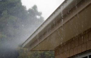 prevent exterior flooding in orange county