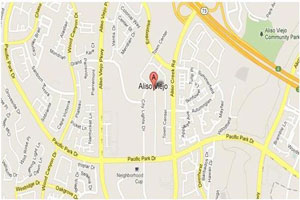 Aliso Viejo Trenchless Sewer Repair