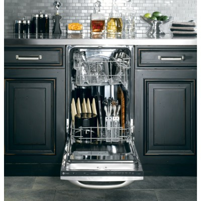 Energy efficient dishwasher