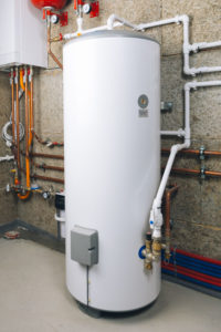 irvine water heater repair