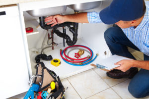 Plumber in Huntington Beach, CA