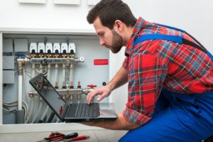 Plumber in Fountain Valley, CA