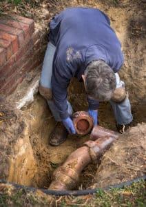 sewer services Santa Ana ca