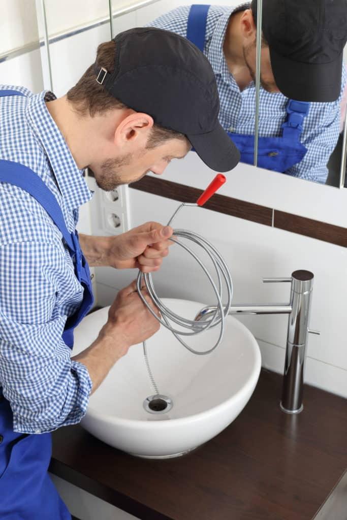 Drain Cleaning Santa Ana