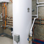 how to fix a leaky water heater