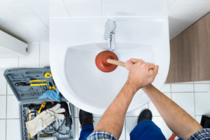 what to do when drano isn't working