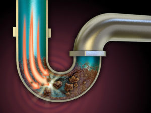 drain cleaning tustin ca