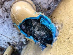 trenchless sewer repair tustin ca