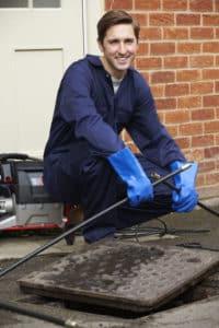 sewer repair tustin ca