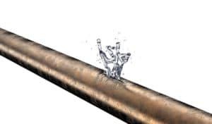 tustin water leak detection and repair