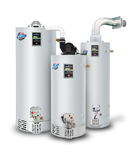 different sizes of water heaters orange county